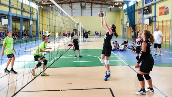 W 2021 roku Fundacja Małgorzaty Glinki planuje przeprowadzić szesnaście turniejów
