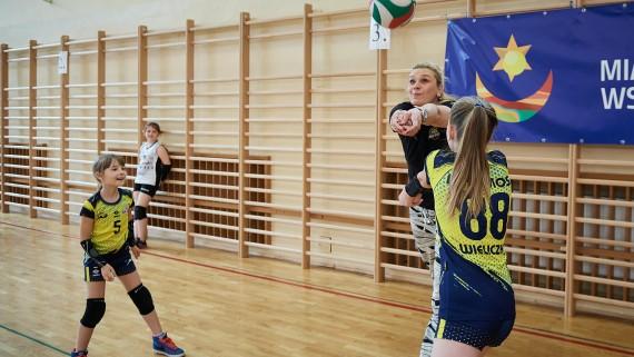 Ponad 150 dzieci powalczy o Puchar Małgorzaty Glinki w Lęborku