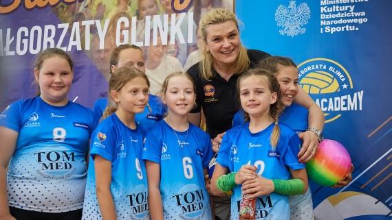 Fotorelacja z turnieju o Puchar Małgorzaty Glinki w Tarnowie